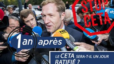 Le CETA sera-t-il un jour ratifié?