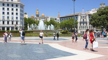 Comment Barcelone est en train de redessiner son centre-ville pour les piétons et les vélos.