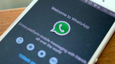 Plus de regrets : WhatsApp vous laissera bientôt effacer des messages envoyés