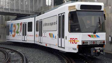 Changement provisoire de sens pour deux lignes du métro carolo