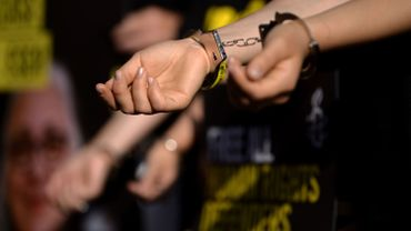 Huit membres d'un groupuscule d'extrême droite allemand ont été condamnés.