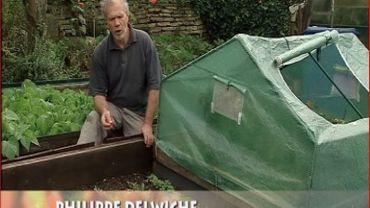 Philippe Delwiche - nature et progrès