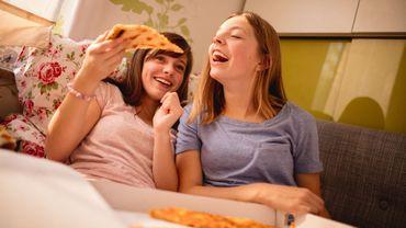 L'alimentation des jeunes