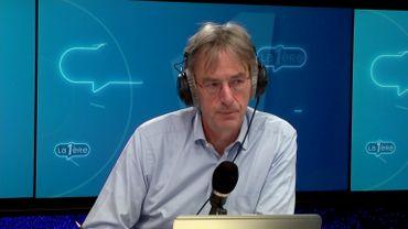 Le Professeur Heman Goossens répond à vos questions sur le coronavirus : « Ce qui se passe en Italie est un moment décisif »