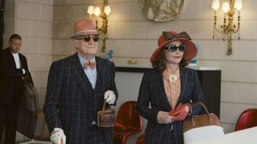 Catherine Frot et André Dussollier mènent l'enquête selon Agatha Christie !