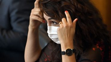 Coronavirus: Christie Morreale positive au coronavirus, le reste du gouvernement wallon négatif