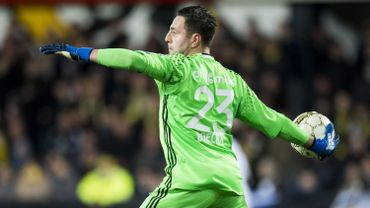 Frank Boeckx prolonge jusqu'en 2020 à Anderlecht