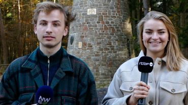 Belgodyssée : le sixième duo aux quatre coins de la Belgique