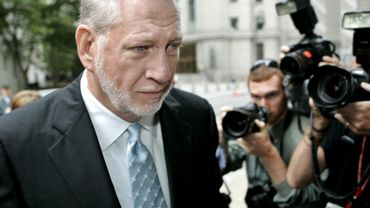 L'ex-patron de WorldCom Bernard Ebbers est mort peu après sa sortie de prison