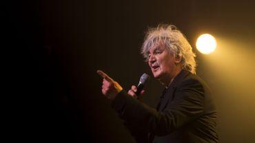 Décès du chanteur français Jacques Higelin à l'âge de 77 ans