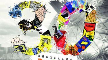 Bruxelles Babel fête ses 30 ans et s'expose au Parlement francophone