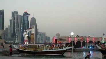 """""""La liste des demandes est faite pour être rejetée"""", avait déclaré dès samedi le chef de la diplomatie qatarie."""