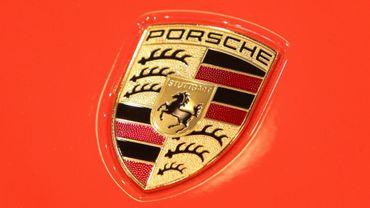 En raison de cette affaire, Porsche ne propose actuellement plus de voitures diesel à la vente, selon l'hebdomadaire allemand Der Spiegel