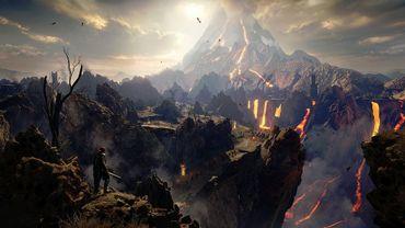 """La dernière portion du jeu """"Middle-earth: Shadow of War"""" est optionnelle. Cette fin a amplifié l'usage des microtransactions."""