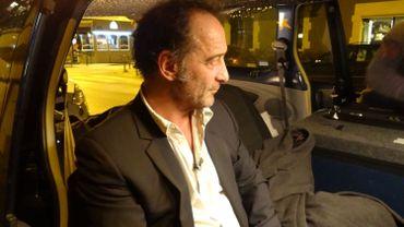 Vincent Lindon dans Hep Taxi !