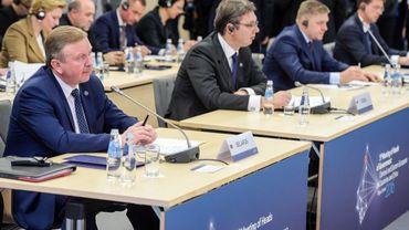 Bélarus: le Premier ministre limogé après un scandale de corruption