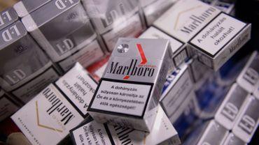 L'aboutissement d'un long combat entre les lobbyistes et les militants anti-tabac