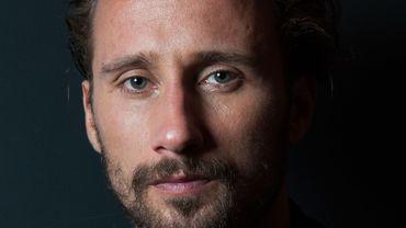 "Matthias Schoenaerts dans ""Belgica"", le nouveau film de Felix van Groeningen"