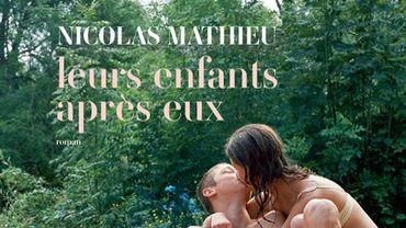 """""""Leurs enfants après eux"""" de Nicolas Mathieu"""