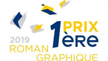 Prix Première du roman graphique 2019: les 10 romans nommés