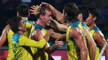 L'Australie rejoint le dernier carré après son succès sur la France