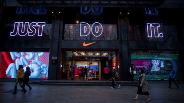 Nike va se concentrer sur douze villes situées dans une dizaine de pays