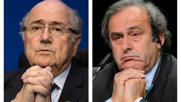 Football : La FIFA à l'abri de la faillite grâce à ses réserves
