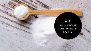 DIY Beauté : un masque anti points noirs