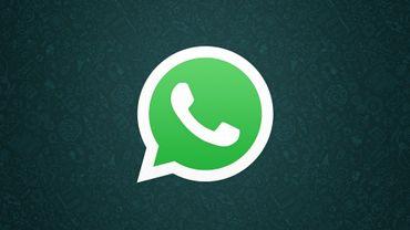 Un mode sombre fait son apparition sur WhatsApp