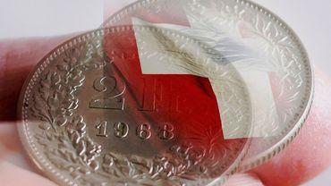 La Banque nationale suisse n'aura pas le monopole de la création d'argent
