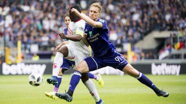 """Anderlecht-Standard (5/5) : Un triple Paul, une piqûre anti-doping… et """" tous les 25 ans """""""