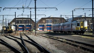 Préavis de grève à la SNCB: la grève du 30 juin est confirmée