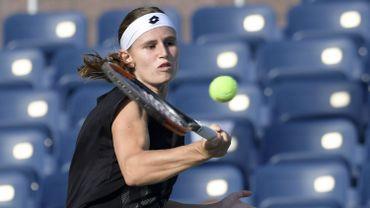 Mertens, désormais 14e mondiale, perd deux rangs à la WTA, Minnen bondit de 76 places