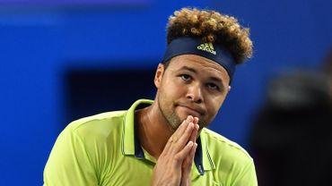 Tsonga déclare forfait à Roland-Garros à cause d'un genou toujours fragile