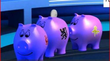 """La loi spéciale de financement, un mécanisme """"complexe"""" mais """"équilibré"""""""