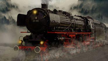 Le train s'invite à Europalia pour son édition 2021