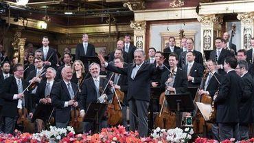 Le classique en prime : Orchestre Philharmonique de Vienne à Budapest