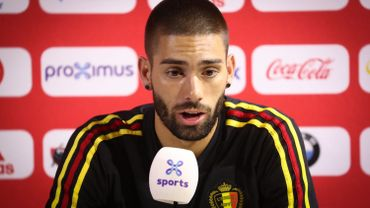 """Yannick Carrasco absent avec son club """"pour des raisons indépendantes de sa volonté"""""""