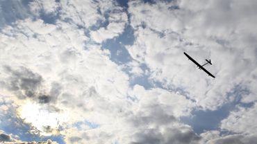 Le Solar Impulse a été contraint de faire demi-tour