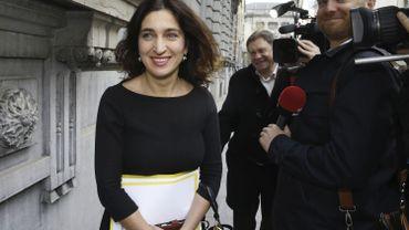 """Zuhal Demir: """"La semaine la plus difficile de ma carrière politique"""""""