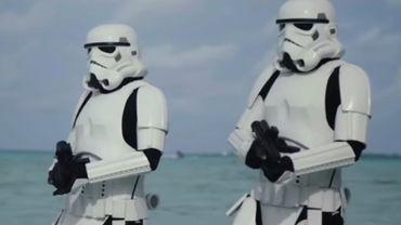 Les partisans de Trump appellent au boycott du prequel de Star Wars
