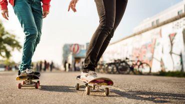 Radio Caroline: l'histoire du skateboard