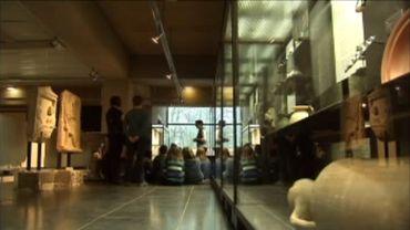 Un héritage d'un million d'euros pour le Musée de Mariemont