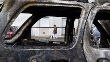 France: 900 véhicules brûlées en cinq ans, le lourd bilan d'un joggeur pyromane