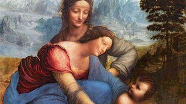 Leonardo da Vinci, la musique secrète