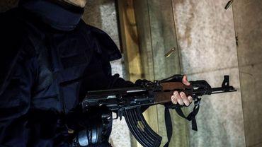 Amay: de nouveaux exercices militaires sont prévus jusqu'à vendredi