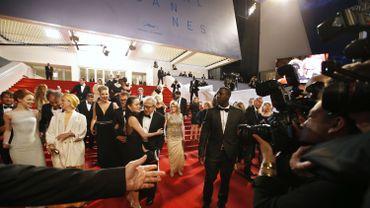 Woody Allen à Cannes, c'est toujours un événement