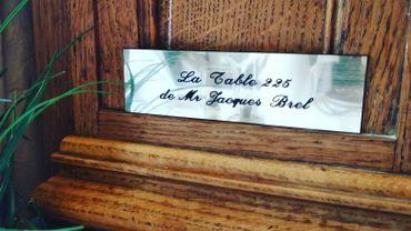 BXXL a testé pour vous le restaurant Aux Armes de Bruxelles
