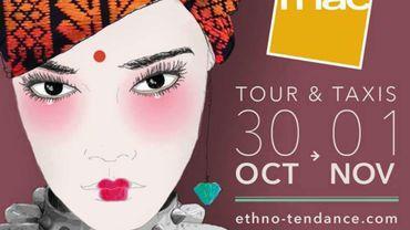 """Une fashion week """"ethnique"""" et """"éthique"""" à Bruxelles"""