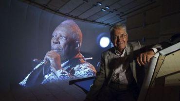 Claude Nobs, le fondateur du Montreux Jazz Festival